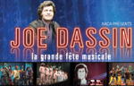 Joe Dassin : La grande fête musicale