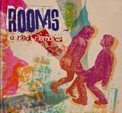 Rooms : A Rock Romance