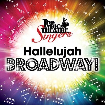 Hallelujah Broadway !