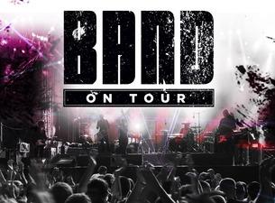 Band on Tour