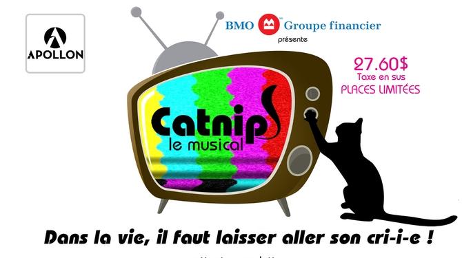 Catnip ! le musical