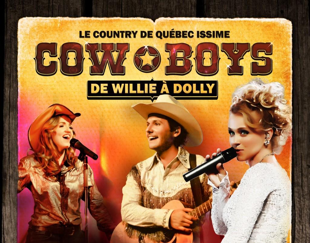 Cowboys – De Willie à Dolly