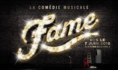 FAME : La comédie musicale