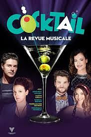 COCKTAIL : la revue musicale