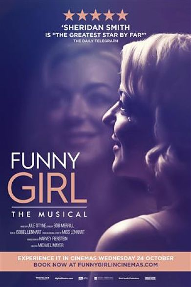 Funny Girl : The Musical