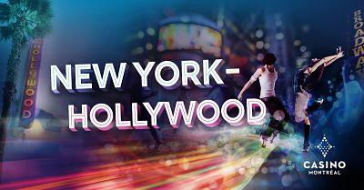 New York – Hollywood