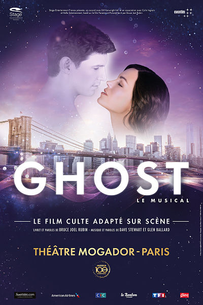 Ghost : le musical